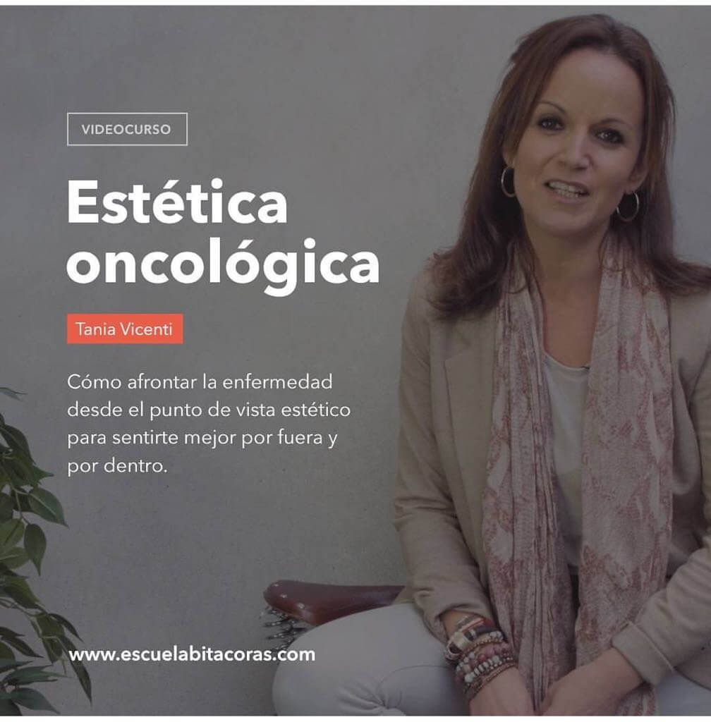 Tania Vicenti Escuela Bitácoras