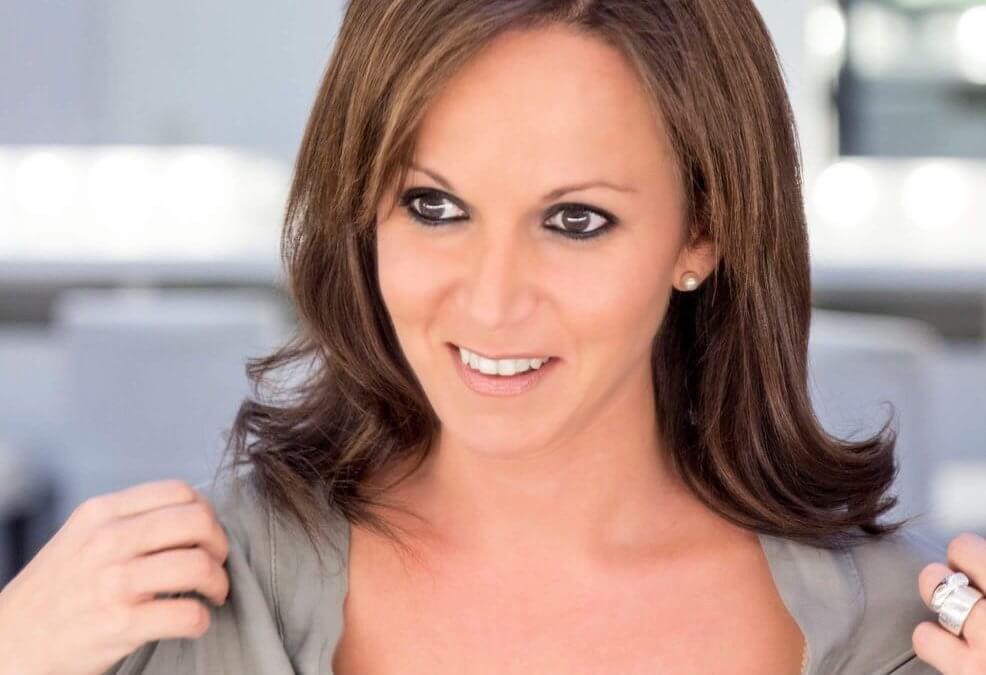 """Estética Oncológica: Tania Vicenti y """"la Belleza como Terapia"""""""