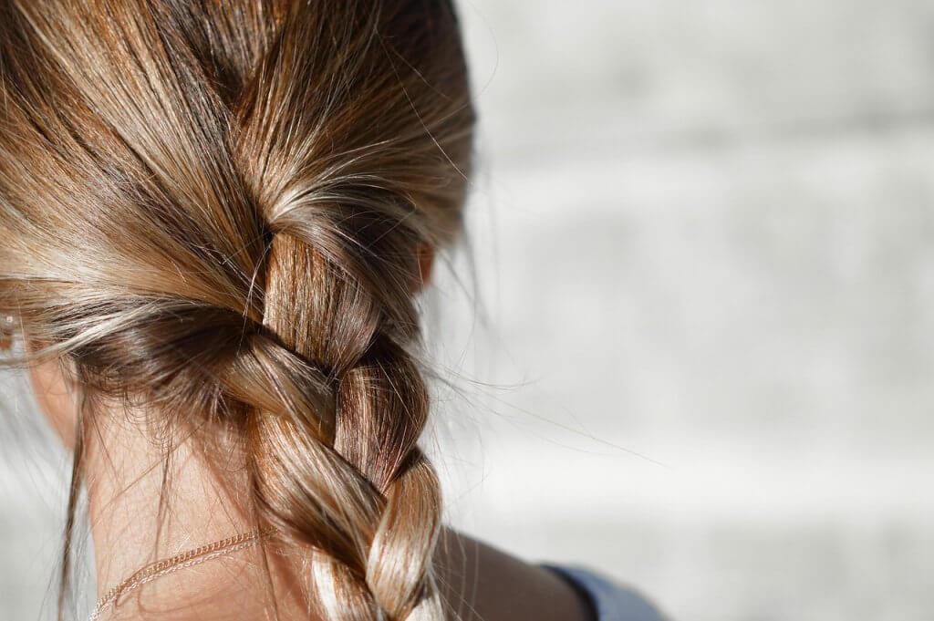 Aceite argán cabello